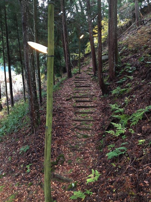 名田庄 賀茂神社