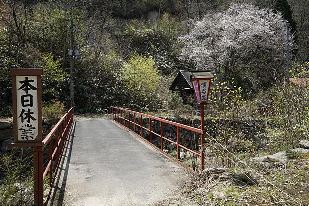 倉見温泉渓流荘
