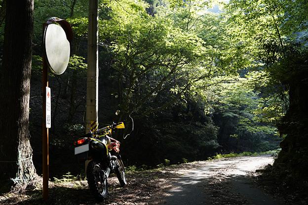 名田庄永谷