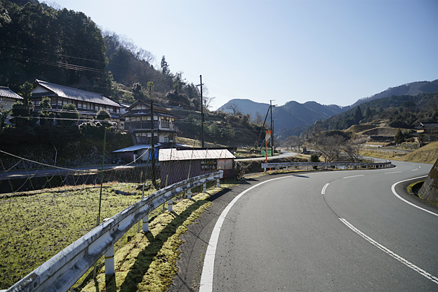 京都府福知山市大呂