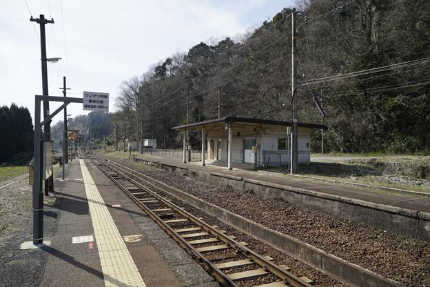 山陰本線 久谷駅