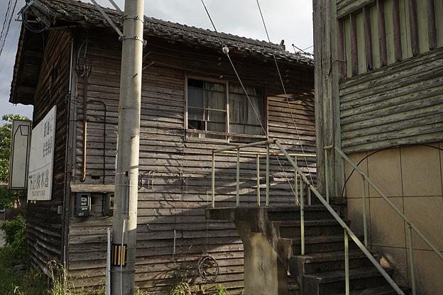 鐘楼 鳥取県八頭郡八頭町坂田
